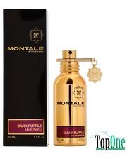 Montale Dark Purple парфюмированная вода, жен. 50 мл декод 62916