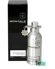 Montale Vetiver Des Sables парфюмированная вода 100 мл декод 62300