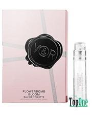 Viktor & Rolf Flowerbomb парфюмированная вода жен. 1.2ml пробирка