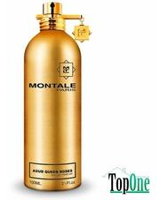 Montale Aoud Queen Roses парфюмированная вода 50 мл 59965