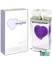 Franck Olivier Passion парфюмированная вода, жен. 50ml