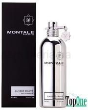 Montale Chypre Fruite парфюмированная вода, унив. 100 мл декод 62271
