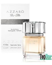 Azzaro Pour Elle парфюмированная вода, жен. 30ml