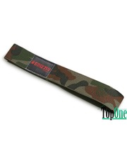 Grizzly 8610-81 Camoflauge Cotton Lifting Straps