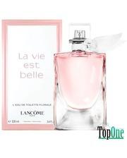 Lancome La Vie Est Belle L`eau Florale туалетная вода, жен. 100ml