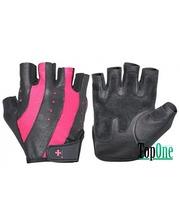 HARBINGER Pro Wash&Dry black/pink M