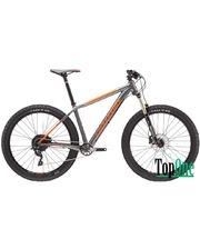 Cannondale Beast of the East 3 рама - L серый с оранжевым SKD-97-29