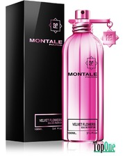 Montale Velvet Flowers парфюмированная вода, жен. 100 мл 35771