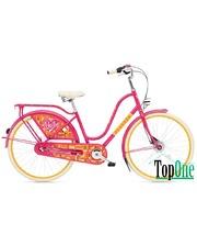 Electra Amsterdam Fashion 3i Joyride bright Pink SKDU-28-37