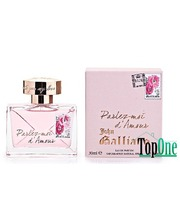 John Galliano Parlez-Moi D`Amour парфюмированная вода, жен. 30ml