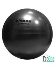 TOGU My Ball Soft, 75 см. (черный)