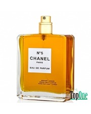Chanel N 5 парфюмированная вода, жен. 100 мл ТЕСТЕР 4100