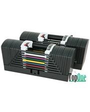 Power BLOCK Sport 9,0 (пара; дом.; 1- 59 кг)