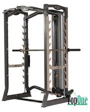 Hoist PTS-LAT. Верхняя/Нижняя тяга. Стек 91 кг.