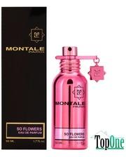 Montale So Flowers парфюмированная вода, жен. 50 мл 41225