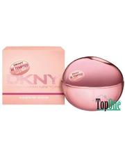 Donna Karan DKNY Be Tempted Eau So Blush парфюмированная вода, жен. 100 мл 62385