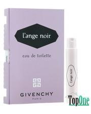 Givenchy L'Ange Noir туалетная вода жен., 1 мл пробирка