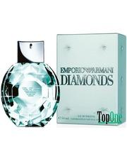 Giorgio Armani Emporio Armani Diamonds туалетная вода, жен. 50 мл примятые