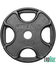 FOREMAN PRR 10 кг
