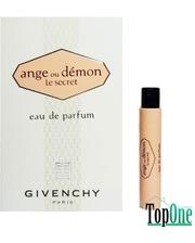 Givenchy Ange ou Demon Le Secret парфюмированная вода, жен. 1 мл пробирка