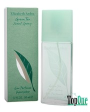 Elizabeth Arden Green Tea парфюмированная вода, жен. 50ml