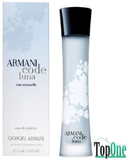 Giorgio Armani Armani Code Luna Eau Sensuelle туалетная вода, жен. 75 мл 36519