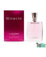 Lancome Miracle парфюмированная вода, жен. 50ml