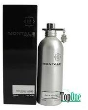 Montale Patchouli Leaves парфюмированная вода 100 мл декод 62906