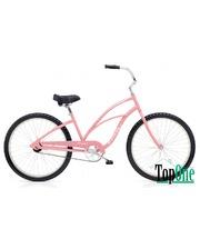 Electra Cruiser 1 Ladies\' Pink SKD-22-12