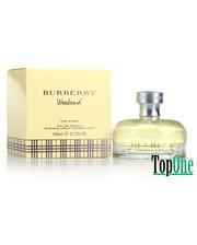Burberry Weekend for women парфюмированная вода, жен. 100 мл примятые