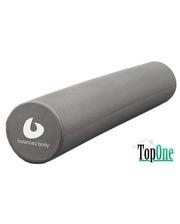 BALANCED BODY Swirlie Gray Roller (15 х 91 см.)