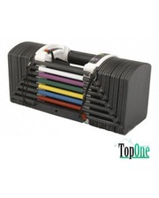 Power BLOCK Sport 9,0 (пара; дом.; 1- 41 кг)