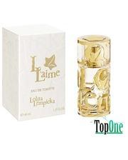 Lolita Lempicka L L`Aime туалетная вода, жен. 40ml