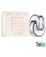 Bvlgari Omnia Crystalline New Design туалетная вода, жен. 40 мл 36659