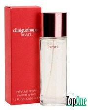 Clinique Happy Heart духи, жен. 30ml