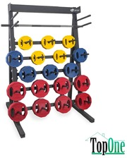 OFT BODYPUMP STAND