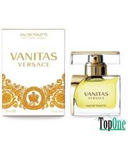 Versace Vanitas туалетная вода, жен. 50ml