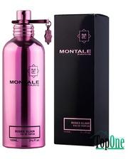 Montale Roses Elixir парфюмированная вода, жен. 100 мл декод 62289