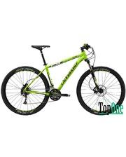 Cannondale Trail 4 рама - X 2017 AGR зеленый SKD-19-73