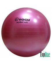 TOGU My Ball Soft, 55 см. (розовый)