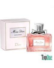 Christian Dior Miss Dior New Design парфюмированная вода, жен. 50ml