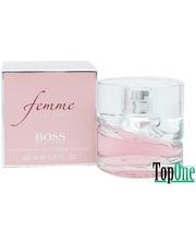 Hugo Boss Boss Femme парфюмированная вода, жен. 30 мл примятые