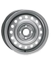 Дорожная карта Toyota 6.0x15/4x100 D54.1 ET45 silver