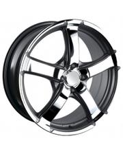 Cam 350 6.5x15/4x98 D58.6 ET35 silver