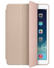 Apple Smart Case Leather Beige for iPad Air (MF048)