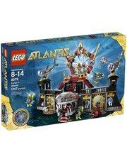 Lego Atlantis Ворота Атлантиды (8078)