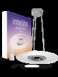Intelite 32W 3000-6000K круг (IFP-32TW-C)