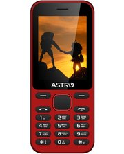 Astro A242 Red (UA UCRF)