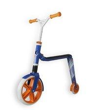 Scoot And Ride Highwaygangster white/blue/orange (SR-216265-WHITE-BLUE-ORANGE)