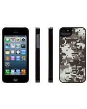 Griffin Pixel Crash Black for iPhone 5/5S (GB35527)